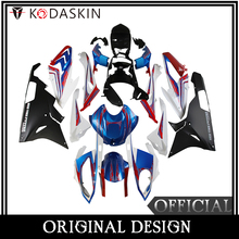 KODASKIN S1000RR Fairing Kit  New Orijinal Design ABS Plastic Injection Bodywork Bolts for 2015 2016 BMW S1000RR complete injection abs motorcycle fairing kits for bmw s1000 rr 2015 2016 year 15 16 s1000rr fairing kit 2017 design bodywork