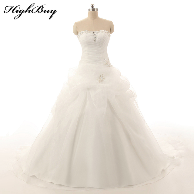 HighBuy Vintage Plus Größe Brautkleider Muslim Brautkleider Hijab ...