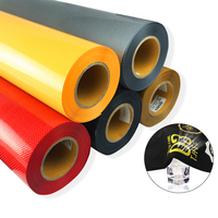NEW Vent Hole PU Heat Transfer Vinyl Cutting Film Cutter Press Iron On For Textile T