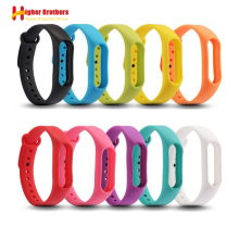 Hot Sale Silicone Xiaomi Mi Band 2 Strap 2s Bracelet Miband Replacement