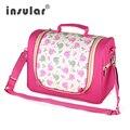 De moda de Alta Calidad Bolsas de Pañales, Bolsas de pañales, bolsas de mensajero de las mujeres, multifuncional-10035