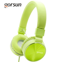 Gaming Headset Auriculares Casque Gamer Wired Folding Headphones Fashion 5 Color Bass Music Earphones for Xiaomi Mobile Phone