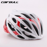 CAIRBULL Mountain Bike Helmet Men Cycling Helmet Professional Ultralight Integrally Molded 28 Air Vents Women Bicycle
