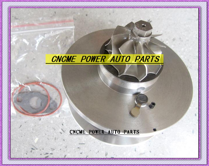 TURBO Cartridge CHRA GT1749V 713673-5006S 713673 713673-0002 For AUDI A3 For VW Galaxy Golf Sharan PD UI AUY AJM ASV 1.9L TDI