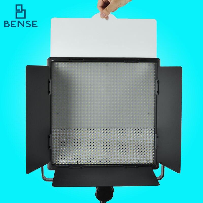 High Quality Godox Professional LED1000W 5600K LED White Photography Light Lamp godox professional led video light led1000w white version 5600k new arrival free shipping