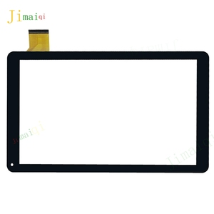 New 10.1 INCH Navon Platinum 10 3G tablet touch screen panel Digitizer Glass Sensor Replacement(China)