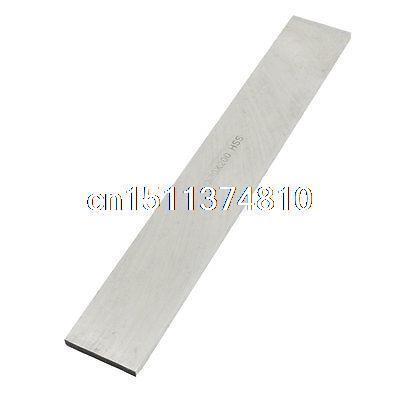 Lathe High Speed Steel HSS Tool Bit Milling Cutter 4mm x 30mm x 200mm 8x8mm length 500mm 6061 rectangular hss steel bar lathe tool cnc milling cutter