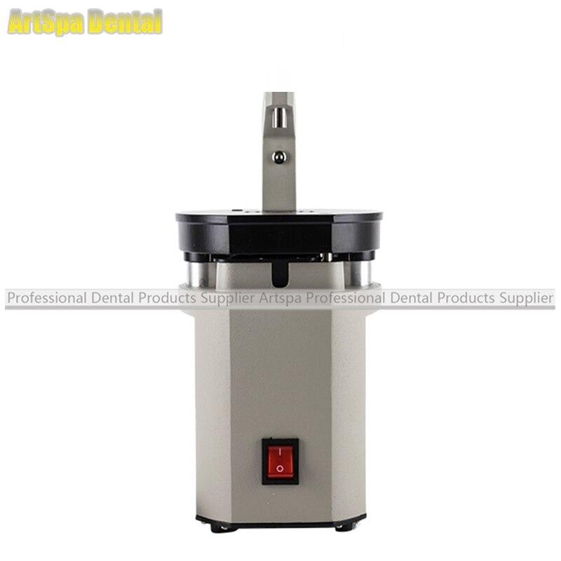 Portable Dental Laser Pindex Drill Machine JT-16 soft tissue laser 3w 810nm dental laser machine dental diode laser dental implant laser