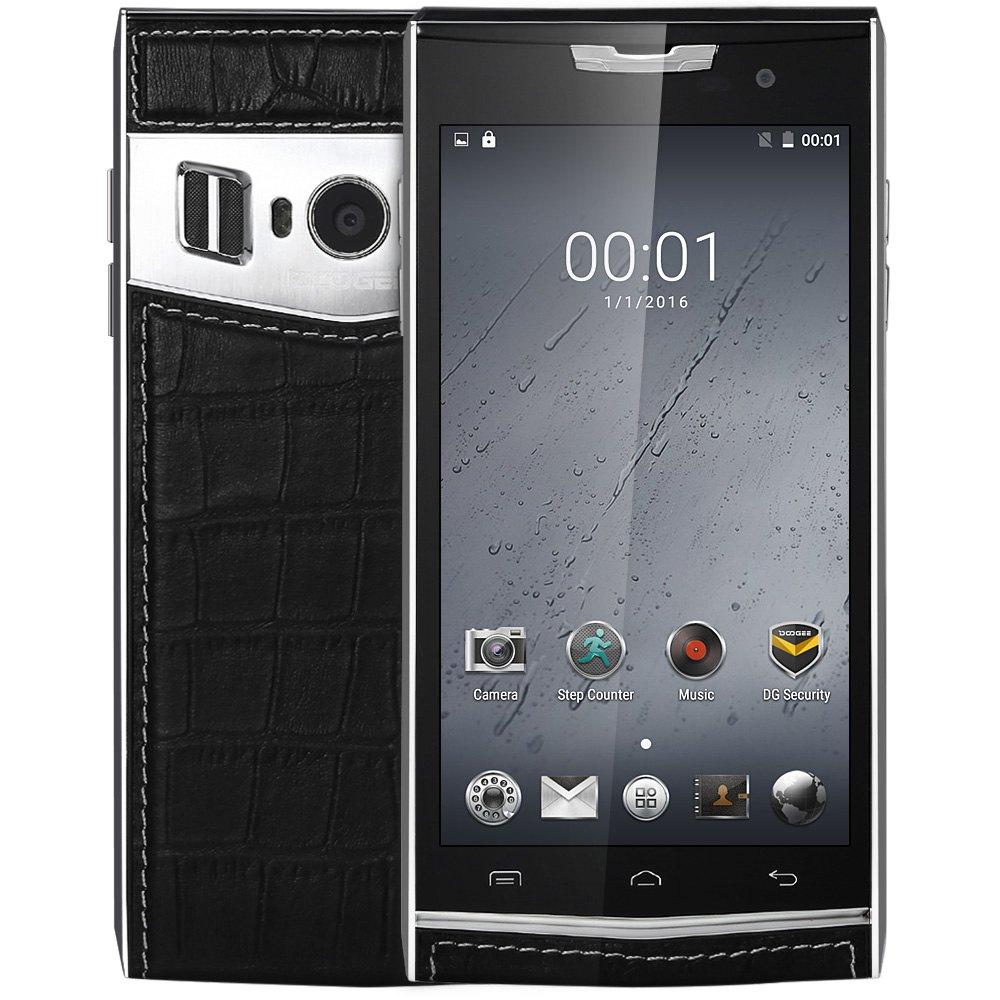Цена за DOOGEE T3 4G Смартфон 4.7 дюймов Android 6.0 MTK6753 64bit Окта Core 3 ГБ RAM 32 ГБ ROM 13MP + 5MP Две Камеры Мобильного телефон