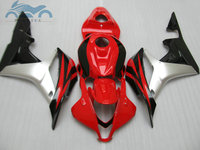 Customized your Injection fairing kit fit for Honda CBR600RR 2007 2008 CBR 600RR 07 08 ABS plastic fairing kits parts XF11