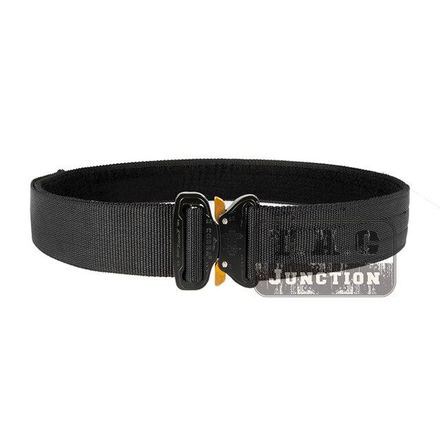 """Emerson Tactical Cobra 1.75"""" Rigger's Waist Support Belt w/ AustriAlpin Buckle EmersonGear Adjustable Gun Pistol Waist Belt"""