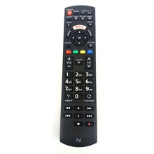 NEW Original N2QAYB001008 FOR Panasonic TV Remote control Replace The TH65CX700A TH50CX740A TH55CX740A Fernbedienung