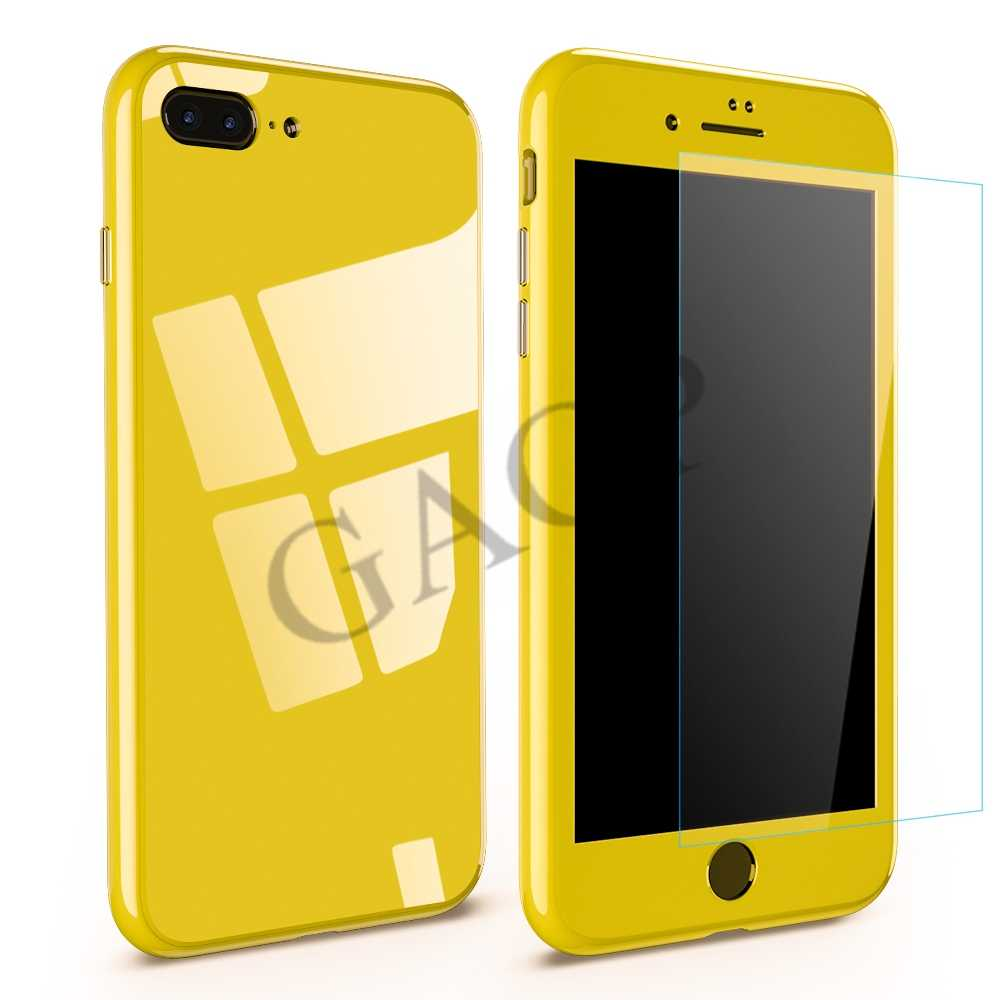 360 المغناطيسي جراب هاتف ل iphone 6s 6 S زائد iphone XS ماكس 7 زائد الفاخرة غطاء كوكه ل iphone 8 زائد iphone XR XS X 10 حالات