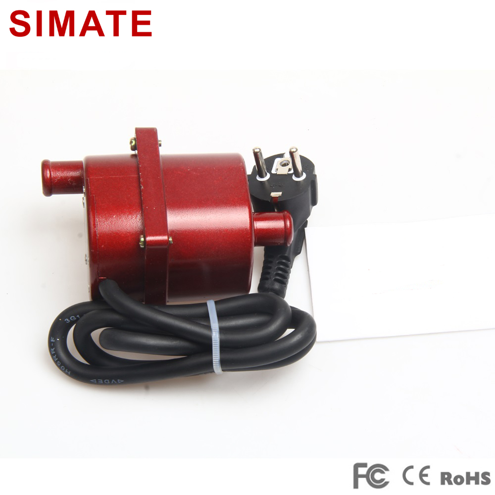 Engine Coolant Heaters For Cars
