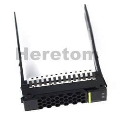 """Heretom 2,5 """"SAS/SATA жесткий диск лоток Caddy, Hot-swap HDD контейнер для носителя для huawei Tecal RH1288 RH2288 RH5885 V2/V3 с винтами"""