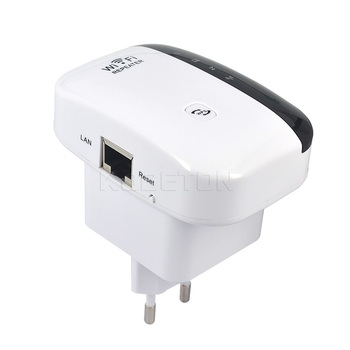 EU/US Plug Wireless-N Wifi Repeater wifi...