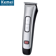 Kemei 236 profession Haircut Styling Tools Electric Hair Trimmers Rechargeable Clipper child baby men Built-in lithium battery