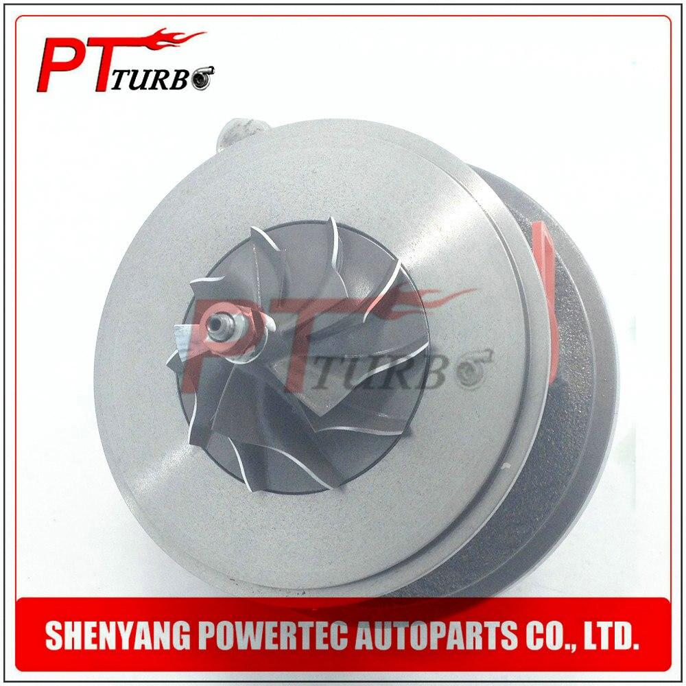 BV39-031 Turbo Cartridge 54399700029 54399880068 For VW Passat B6 / Touran 1.9 TDI 77Kw 105HP BLS Balanced Core Chra 54399700048
