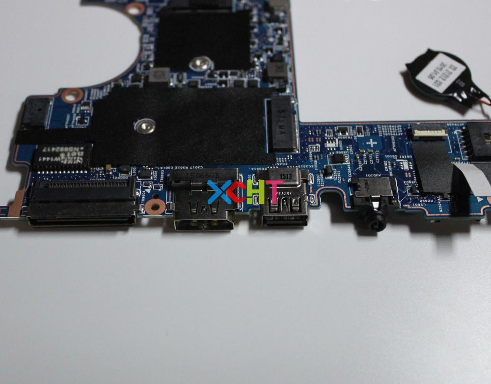Image 5 - XCHT for HP EliteBook 1040 Series 803009 501 803009 601 803009 001 13317 2 48.4LU22.021 i5 4210U Laptop Motherboard Tested-in Laptop Motherboard from Computer & Office