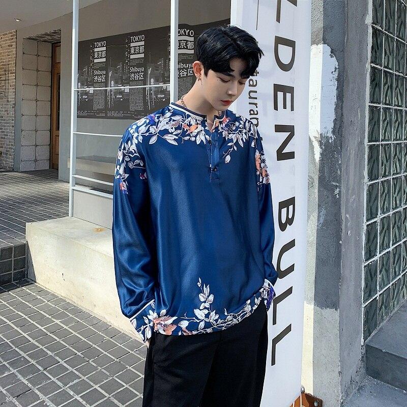 Harajuku Letter T shirt Hip Hop Rap Oversized Casual Cotton Tops Tees Men Clothes 2019 Summer