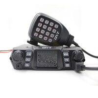 100 Вт на очень высоком Мощность QYT KT 780Plus UHF 400 470 мГц автомобиля радио/мобильный трансивер KT780 200 каналов дальней связи