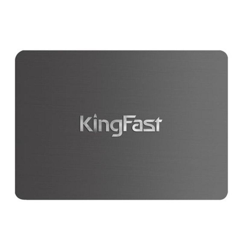 Original KingFast 128gb 256gb Solid State font b Disk b font Sata3 High Speed Hard Drive