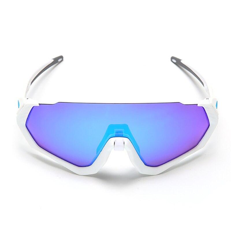 ROBESBON professionnel lunettes de cyclisme polarisées VTT lunettes de vélo conduite pêche Sports de plein air lunettes de soleil unisexe