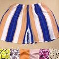 2016 лето шелк пляж быстросохнущие брюки плюс размер свободные повседневные брюки шелковицы брюки трусы большие шорты