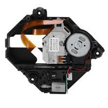 PS1 KSM 440AEM 게임 콘솔 액세서리를위한 새로운 광학 레이저 렌즈 호환 교체