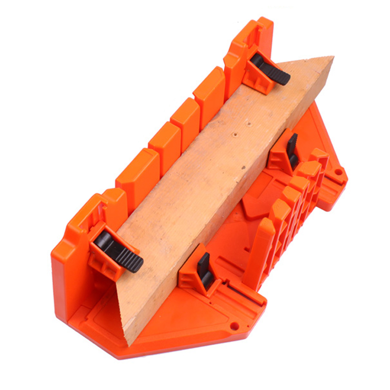 Woodworking Saw Oblique Cabinets 45 90 Degrees Saw Box Cartridge Clip back Sawing Box oblique stitching holding saws box saw ark woodworking diy home carpenter working 14