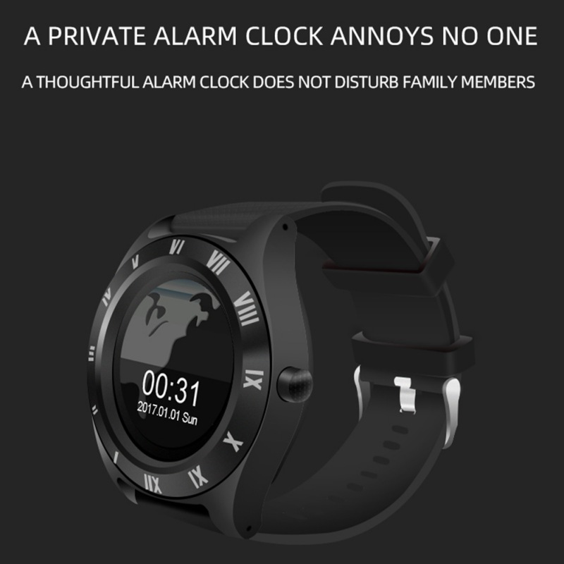 SmartWatch Bluetooth Smartwatch Touch Screen Wrist Watch with Camera  Waterproof  M11 Smart Watch(China)