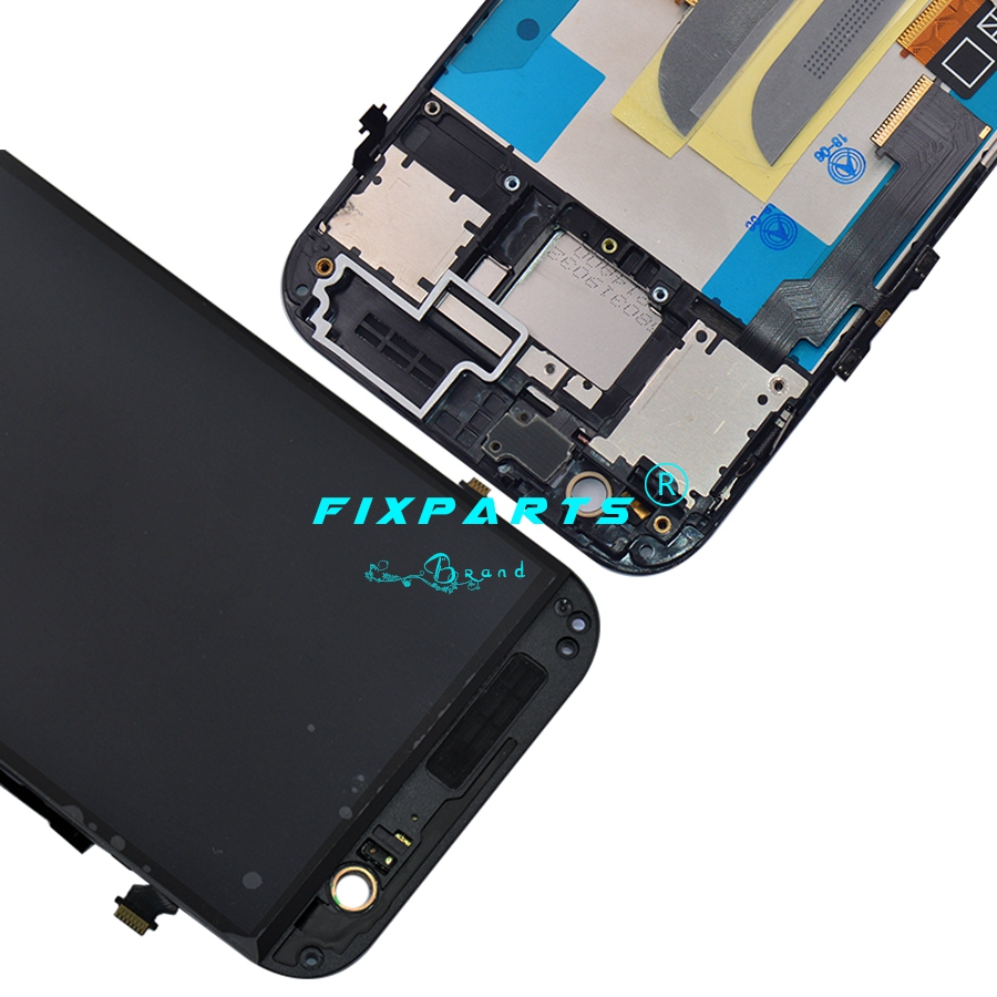 M8S LCD Display