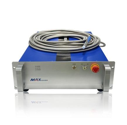 Max Raycus300w  500w 1000w 2000w Fiber Laser Source