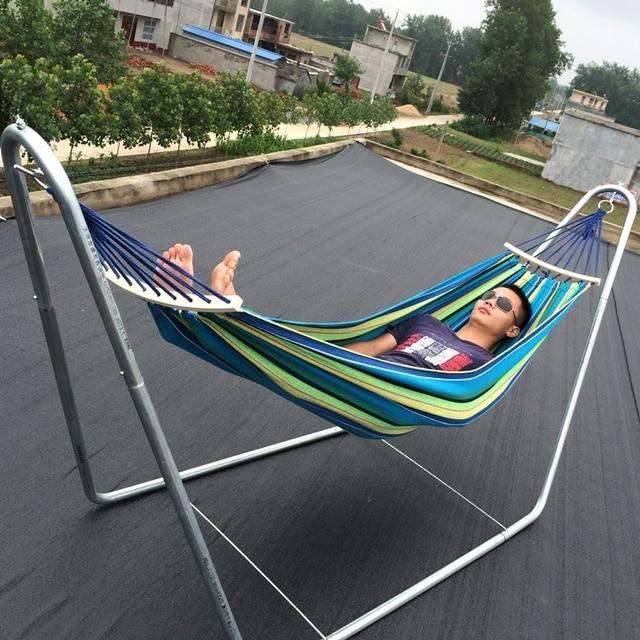 double 2 person cotton fabric canvas travel hammocks 450lbs ultralight camping hammock with hardwood spreader bar double 2 person cotton fabric canvas travel hammocks 450lbs      rh   aliexpress