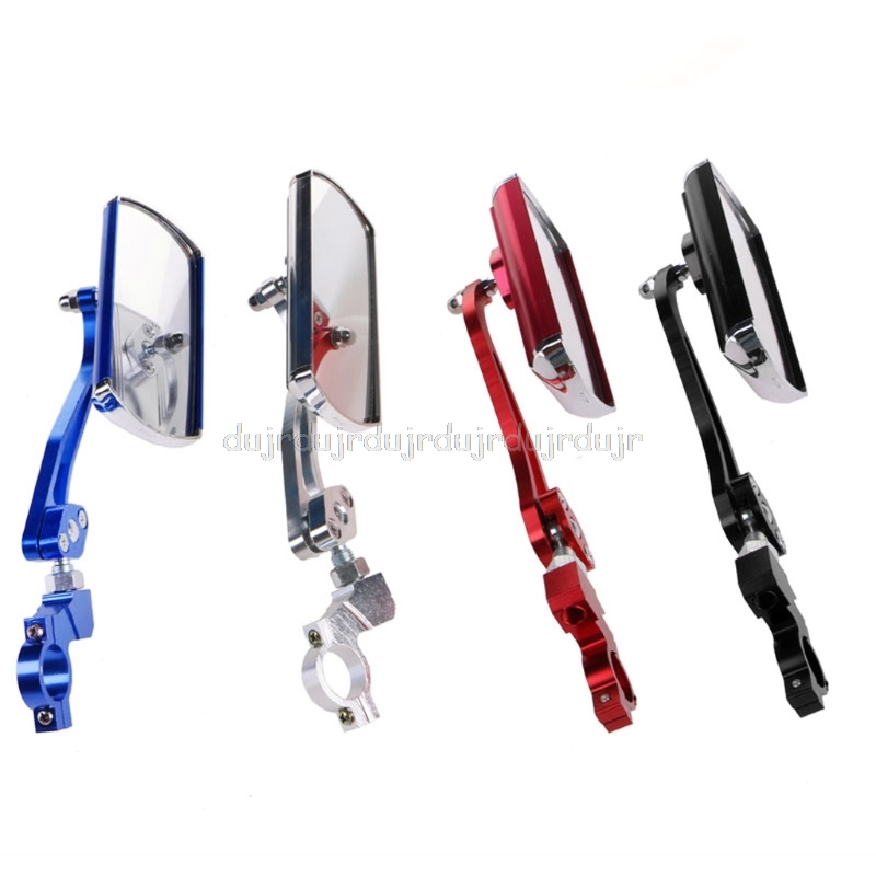 Cycling Bike Bicycle Classic Rear View Mirror Handlebar Flexible Safety Rearview N06 Dropship