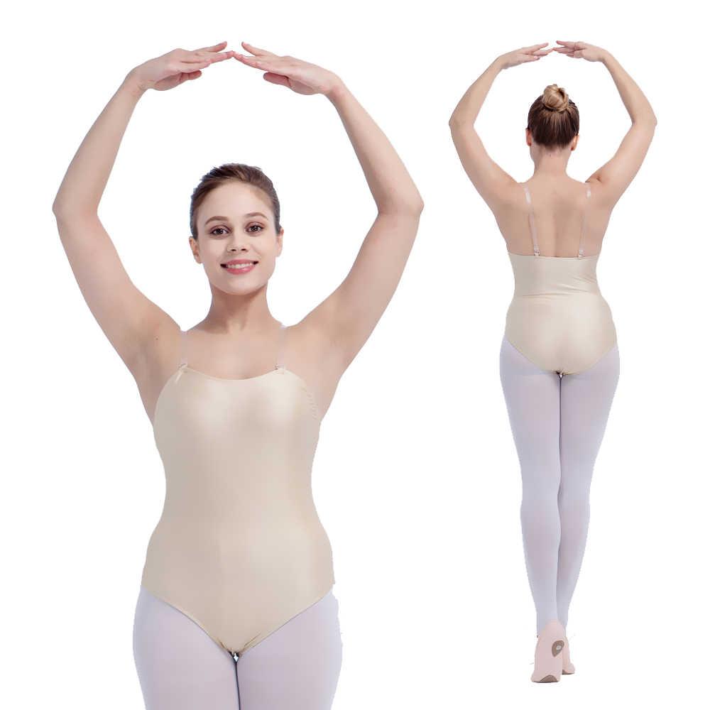 Camisola de piel desnuda para niña y mujer, ropa interior ...