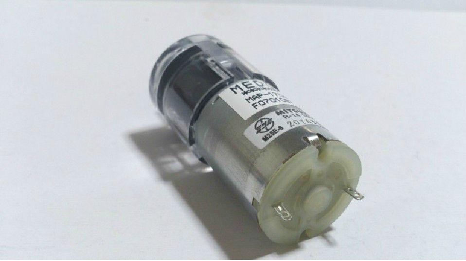 NEW MAP-1704 M25E-6 DC 6V Micro Air Pump Micro-pressure Pump DC 6V 90KPA