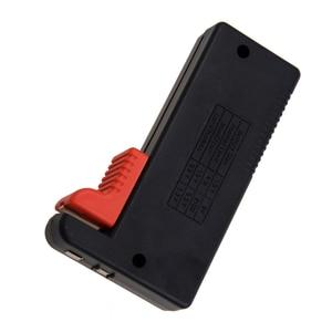 Image 3 - THGS testeur de batteries numérique universel Portable, vérificateur de batterie, Volt, bouton AA 9V, plusieurs tailles, BT168