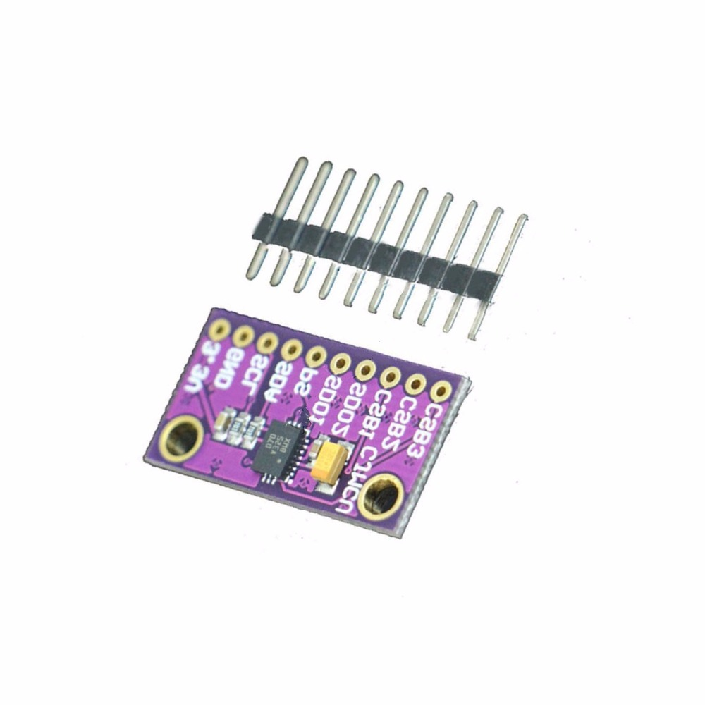 Replace MPU9250 IIC/I2C 9DOF BMX055 IMU Precision Integrated 9-Axis Attitude Sensor Board Module платье love republic love republic lo022ewusz92