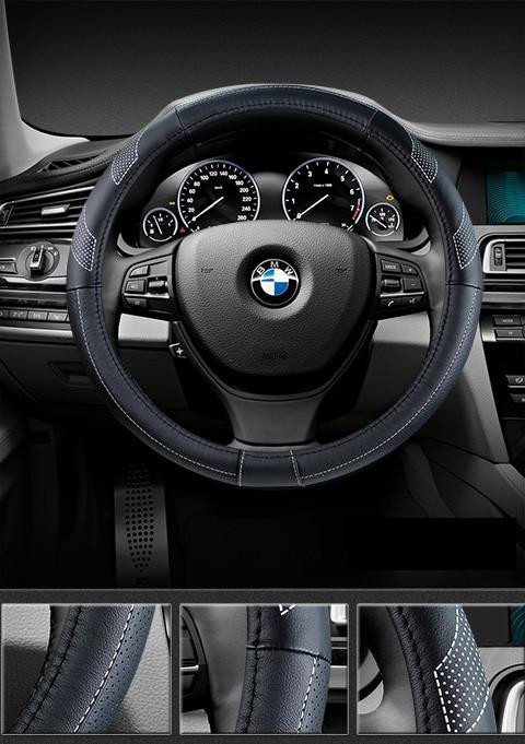 car steering wheel pu leather (11)
