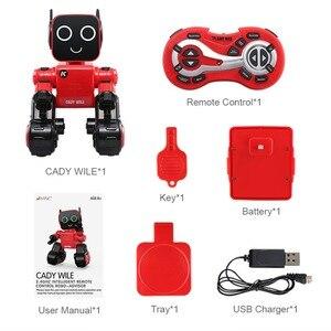 JJR/C R4 Robot 2.4G Money Mana