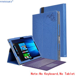 Flip Case For Chuwi Surbook 12.3 Tablet Case Colorfull Print Stand Pu Leather Cover For chuwi surbook 12.3 inch Tablet Pc