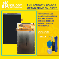 Tested G532 LCD Panel For Samsung Galaxy J2 Prime SM G532 G532 LCD Display Screen With