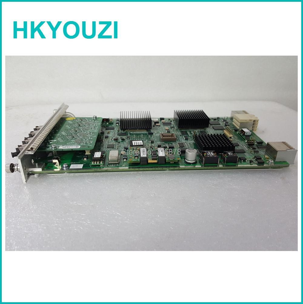 GPFA Kurulu, 4 ADET modülleri ile GPFAE 4 port, C220 OKT için GPON - İletişim Ekipmanları - Fotoğraf 4