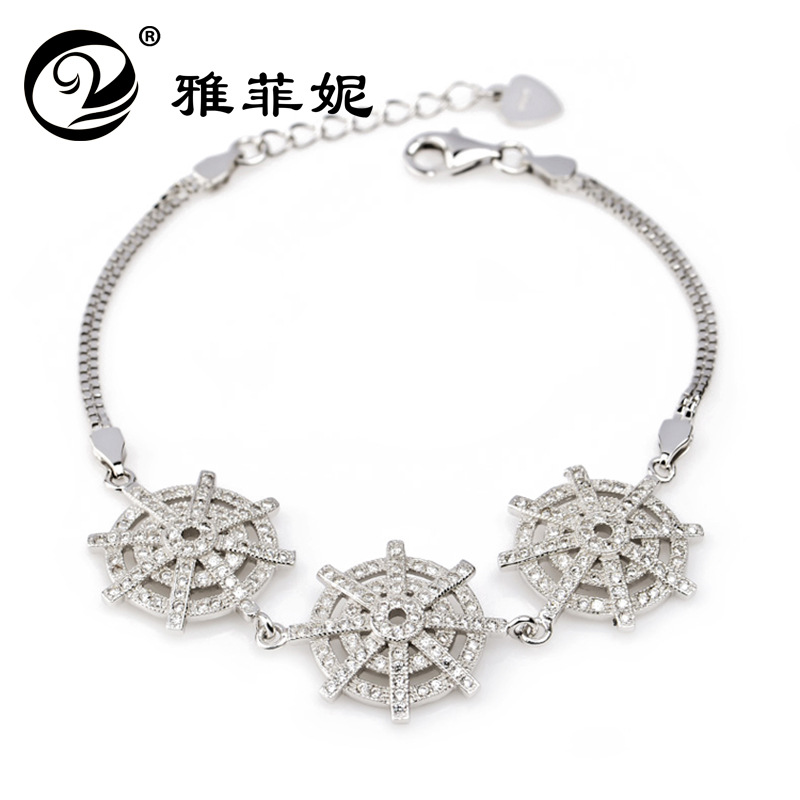 bracelet jewellery catherine dazzle braclts george smith catherinewheelbracelet bangles wheel bracelets