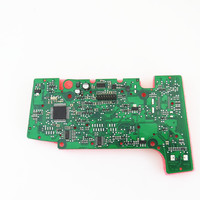 Genuine OEM Multimedia MMI Control Circuit Board Electronic Panel With Navigation For Q7 A6 S6 Quattro