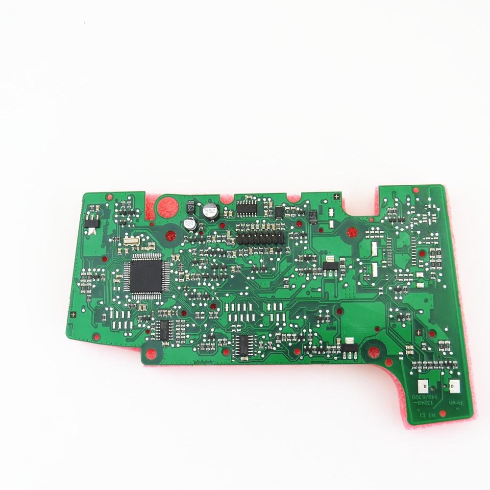 Circuito Eletronico : Zuczug painel placa de circuito eletrônico de controle mmi