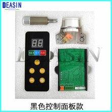 Micro moteur électrique sans balais intégré, pour unité dentaire