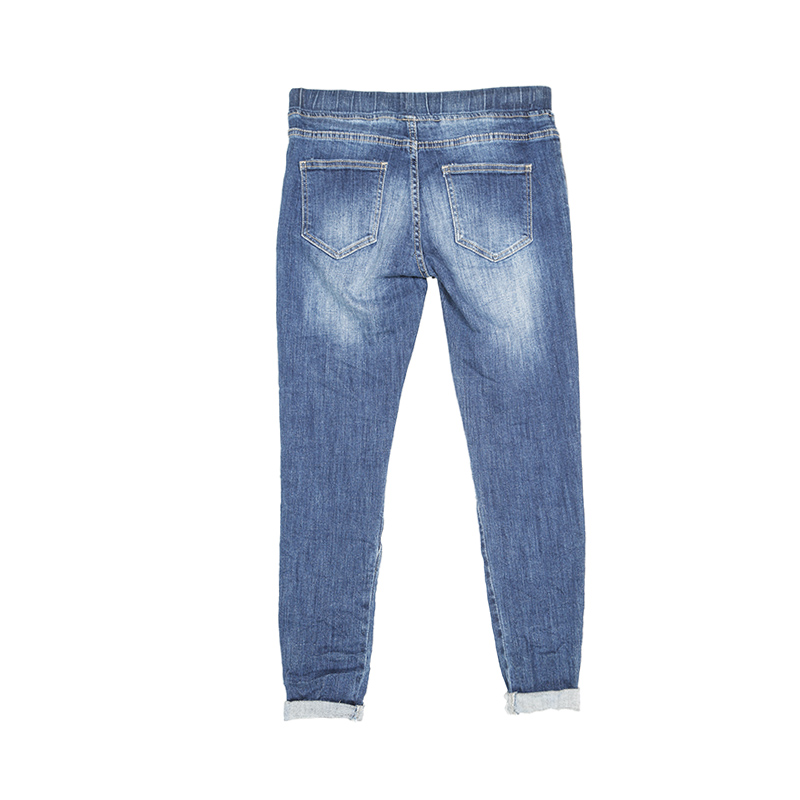 My will jeans Blue Rope Unconventional Curly jeans 1191 in Jeans from Women 39 s Clothing