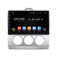 10.1 inch Touch Screen Android 5.1.1 Car GPS Navigatior Audio Video Auto Radio for Ford Focus 2007 2011 (Manual Air conditioner)